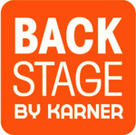 Backstage by Karner